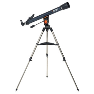 Celestron Telescopio AC 70/900 Astromaster 70 AZ Moon Edition