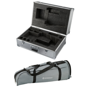 Bresser Deluxe MCX102/127 with tripod bag