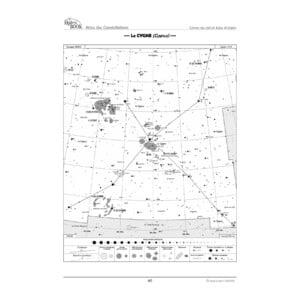 Astrobook Atlas des Constellations Master Édition