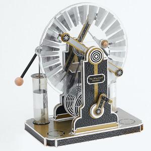 AstroMedia Kit Die Wimshurst-Maschine