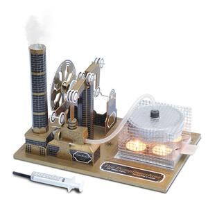 AstroMedia Kit Die Dampfmaschine