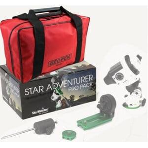 Geoptik Bolso de transporte Pack in Bag Star Adventurer Pro