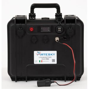Artesky Powertank Lithium Pro LiFePo4 80Ah 12V