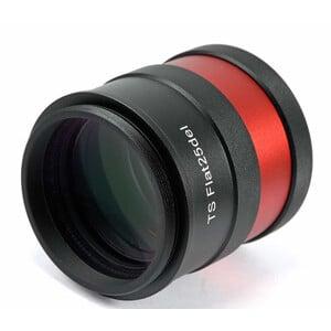 TS Optics Flattener 1.0x M63