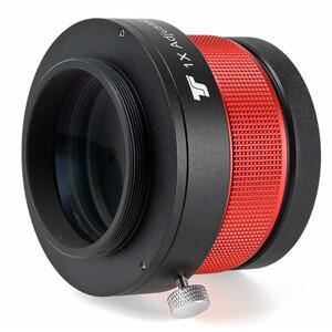 TS Optics Flattener 1.0x justierbar