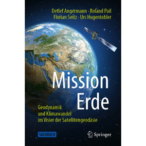 Springer Mission Erde