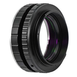 """TS Optics Adapter for EF lenses on Canon EOS R cameras with filter holder 2"""""""