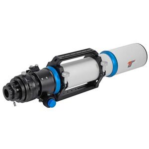 TS Optics Rifrattore Apocromatico AP 102/714 CF-APO 102 FPL55 Triplet OTA