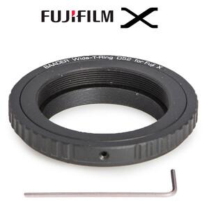 Baader T2-Ring kompatibel mit Fuji x-Mount