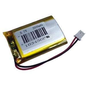 iOptron Lithium-Poly 3.7V
