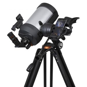 Celestron Schmidt-Cassegrain telescope SC 125/1250 StarSense Explorer DX 5 AZ