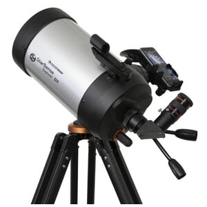 Télescope Schmidt-Cassegrain  Celestron SC 125/1250 StarSense Explorer DX 5 AZ