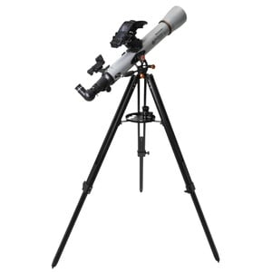 Celestron Telescopio AC 70/700 StarSense Explorer LT 70 AZ