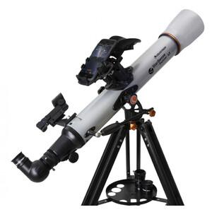 Celestron Teleskop AC 70/700 StarSense Explorer LT 70 AZ