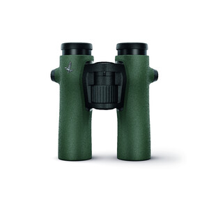 Swarovski Binoculars NL PURE 10X32 GRÜN-SCHWARZ