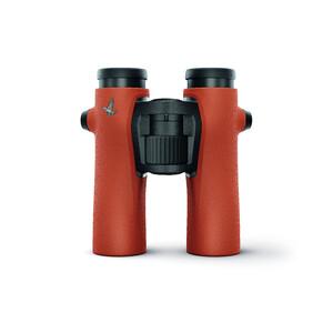 Swarovski Binoculares NL PURE 8X32 BURNT ORANGE-SCHWARZ
