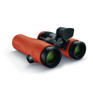 Swarovski Binoculares NL PURE 10X32 BURNT ORANGE-SCHWARZ
