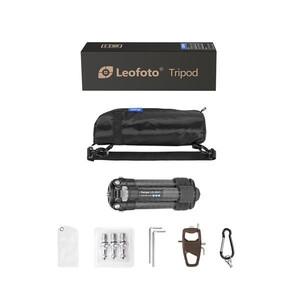 Leofoto Treppiede Carbonio LS-362C