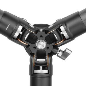 Leofoto Treppiede Carbonio LS-365CEX