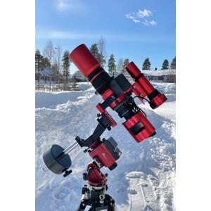 ProAstroGear Montura Black-CAT de para ZWO ASIAIR, EAF y telescopio guía