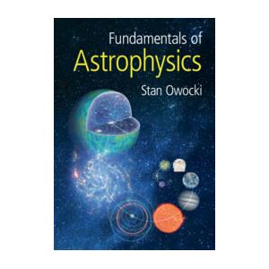 Cambridge University Press Libro Fundamentals of Astrophysics