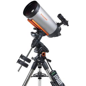 Celestron Telescopio Maksutov  MC 180/2700 AVX 700 GoTo