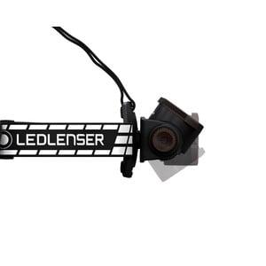 LED LENSER Lampada frontale H7R Signature