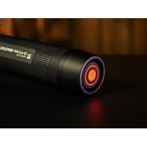LED LENSER Torcia P6R Core QC