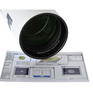 TS Optics Rifrattore Apocromatico AP 130/910 CF-APO 130 FPL55 Triplet OTA