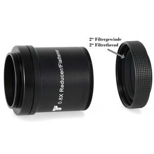 TS Optics Flattener/Reducer 0,8x
