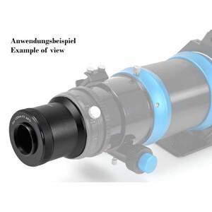 TS Optics Flattener 0.8x M92