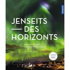 Kosmos Verlag Buch Jenseits des Horizonts