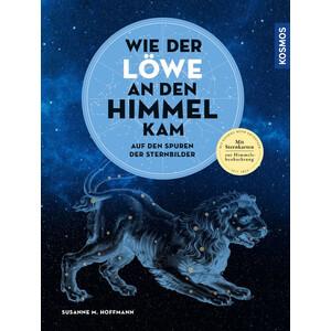 Kosmos Verlag Buch Wie der Löwe an den Himmel kam
