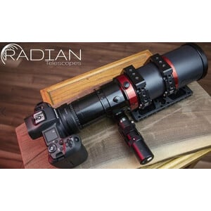OPT Radian Electronic Focuser Upgrade