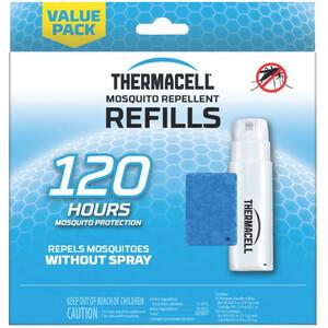 Thermacell Mückenabwehr Nachfüllpackung 120 Stunden
