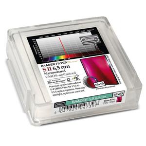 Baader Filtro Narrowband SII CMOS 65x65mm