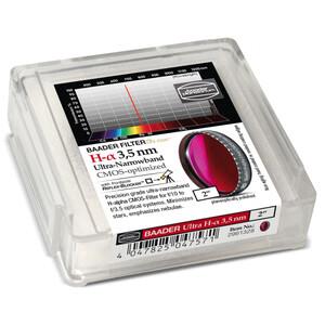 """Baader Filtro Ultra-Narrowband H-alpha CMOS 2"""""""