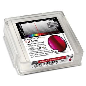 Baader Filtro Ultra-Narrowband SII CMOS 50,4mm