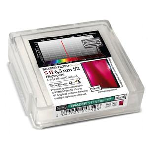 Baader Filtro f/2 Highspeed SII CMOS 50x50mm