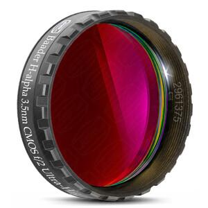 """Baader Filtro f/2 Ultra-Highspeed H-alpha CMOS 1,25"""""""