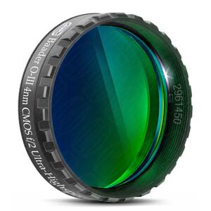 "Baader Filtro f/2 Ultra-Highspeed OIII CMOS 1,25"""