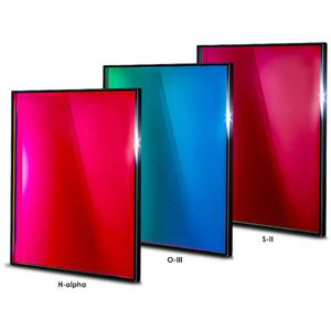 Baader Filtro f/2 Highspeed H-alpha/OIII/SII CMOS 65x65mm