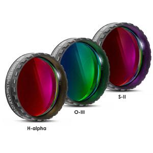 "Baader Filtro f/2 Ultra-Highspeed H-alpha/OIII/SII CMOS 1,25"""