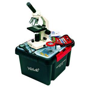 Windaus Microscopio Valigetta HPM 1000