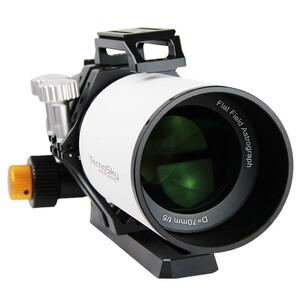 Tecnosky Rifrattore Apocromatico AP 70/350 Quadruplet V2 OTA