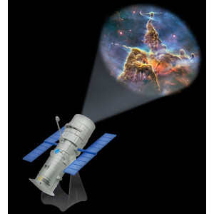 National Geographic Space-Telescope Slide Projector for Kids