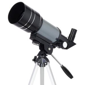 Levenhuk Telescopio AC 70/300 Blitz 70s BASE AZ