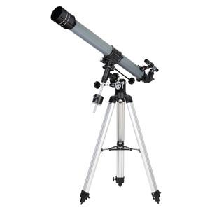 Levenhuk Telescopio AC 70/900 Blitz 70 PLUS EQ