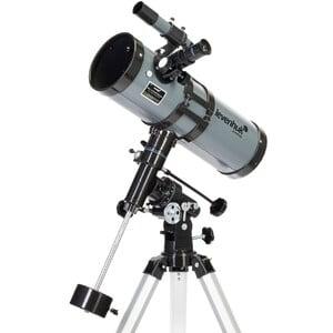 Levenhuk Telescopio N 114/500 Blitz 114s PLUS EQ