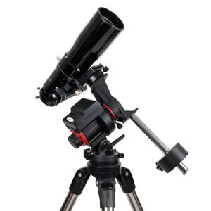Lunette apochromatique Omegon Pro APO AP 66/400 ED SkyGuider Pro